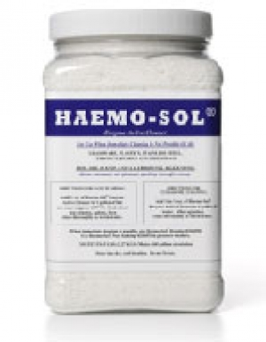 HAEMO-SOL  Enzyme Active